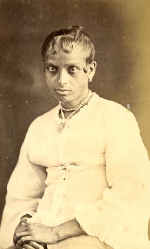 south-lady