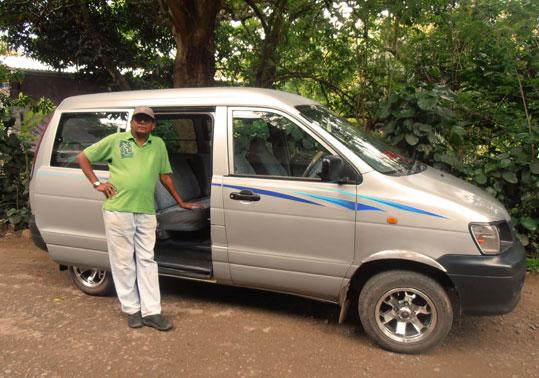 Sarath and van